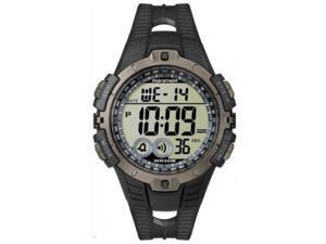 Timex Men's Marathon® by Timex Digital Full-Size |Black| Watch T5K802