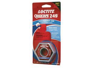 "Loctite 249 QuickTape, blue - 260"" roll - 442-1372603"