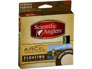 Scientific Anglers Aircel Level Floating Flyline 24Yds - L-8-F