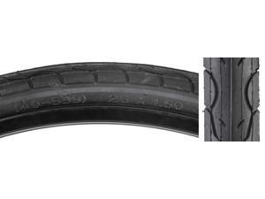 Sunlite Tire 26X1.5 Black//Black Kwest 60Lbk193