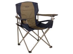 Kamp Rite Folding Chair with Lumbar Support CC026