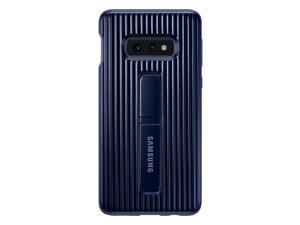 SAMSUNG Protective Standing Cover Navy for Galaxy S10e