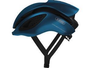 Abus Gamechanger Bicycle Helmet (Blue - L)