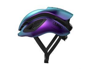 Abus Gamechanger Bicycle Helmet (Purple - L)
