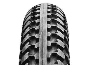 CST C727 Center Ridge Bicycle Tire - 26 x 1.75 - Black - 31-730