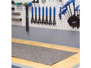 Finish Line Absorb-It Bicycle Shop Mat - Medium 48 x 18 inches - A18360101