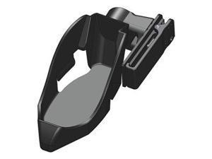 Holster, Plastic, Black, For 20F884