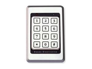 ESSEX K1-34S Access Control Keypad,500 User Code