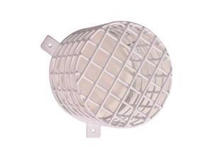 SAFETY TECHNOLOGY INTERNATIONAL STI-9617 Audible and Strobe Guard,Steel