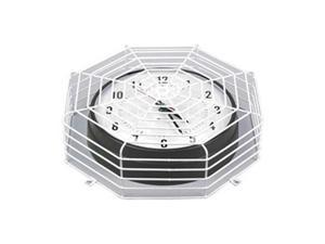 SAFETY TECHNOLOGY INTERNATIONAL STI-9632 Clock and Bell Guard,Steel Wire,Surface