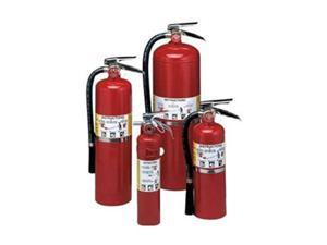 Fire Extinguisher, Dry, ABC