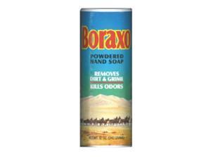 Boraxo Powdered Hand Soap, 12 Oz. DIA 10918