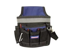 Electricians Tool Pouch, 6 Pkt