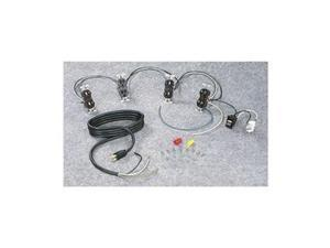 Wiring Kit, Unassembled, For Workbenches
