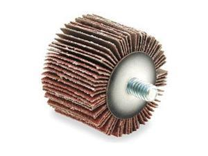 ARC ABRASIVES 30498 PSA Sanding Disc,AlO,Cloth,10in,36 Grit