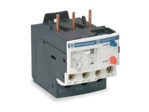 SCHNEIDER ELECTRIC LRD05 Ovrload Rely,0.63 to 1A,3P,Class 10,690V