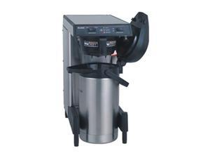 BUNN WAVE15S-APS Airpot Coffee Brewer with Adjustable Legs, Low Profile