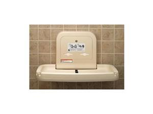 "KOALA KARE PRODUCTS KB200-00 Baby Changing Station 22-1/4"" x 35-3/16"","