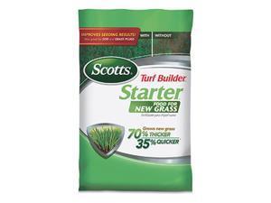 The Scotts Co. 5m Turf Builder Starter 21605