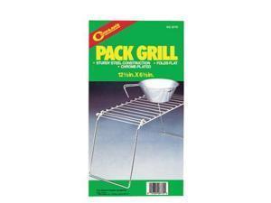 Coghlans Pack Grill Metallic