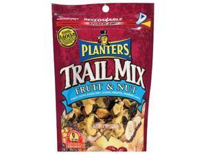Planters Trail Mix Fruit & Nut 2oz Bag 72/Carton 00026