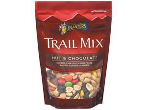 Planters Trail Mix Nut & Chocolate 2oz Bag 72/Carton 00027