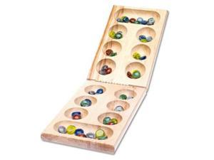 Pressman Toys Mancala Ages 6 To Adult 2 Players 442606
