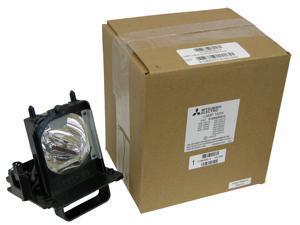 Genuine Original Mitsubishi 915B455012 Lamp/Housing for WD-73642, WD-73742, WD-73842, WD-73C12, WD-82642, WD-82742, WD-82842, WD-82C12, WD-92742, WD-92842, WD-92A12