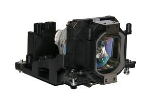 Original lamp with housing for VIEWSONIC PJD7382 -- RLC-057 /
