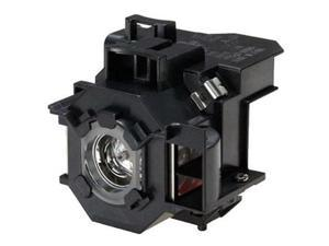 Prolitex ELPLP42 Replacement Lamp with Housing for EPSON Projectors