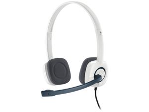 Logitech Stereo Headset H150  (981-000349)