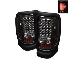 Spyder Auto ALT-ON-DRAM94-LED-BK