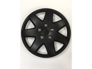 "Autosmart Hubcap Wheel Cover 96-98 Toyota ALLOY PASEO 16"" KT962-16MBK SET of 4"