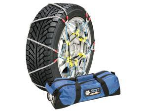 Security Chain Company SZ323 Shur Grip Z Passenger Car Tire Traction Chain