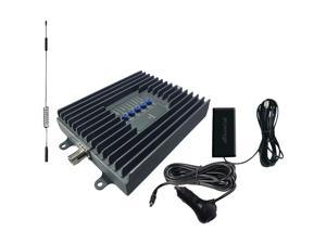 SureCall SC-POLYM-50-KIT Fusion2Go In-vehicle 4g Signal-booster Kit