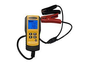 Battery Saver 12 Volt Digital CCA, Internal Resistance And Voltage Tester 4342