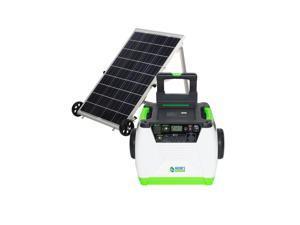 Nature's Generator – 1800W Portable Generator - Gold System GXNGAU