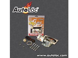 Autoloc 100 Lbs Shaved Door Pop Handle / Latch Popper Kit SL100