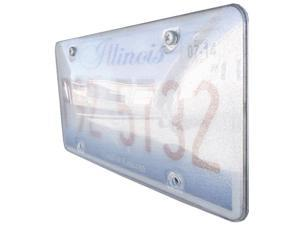 Race Sport PhotoShield License Plate Cover RS-PB-PLATE-2