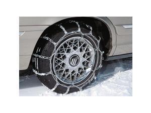 Quik-Grip Tire Chains Qg3210Cam