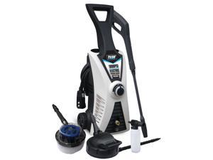 Pulsar 1800 PSI Electric Pressure Washer with Cleaning Kit PWE1801K