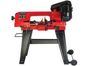 """GENERAL INTERNATIONAL POWER PRODUCTS  4.5"""" metal band saw BS5205"""