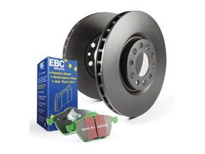 EBC Stage 14 Kit DP63024+RK7756 S14KF1354