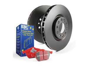 EBC Stage 12 Kit DP32253C+RK2046 S12KF1757