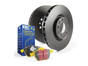 EBC Stage 13 Kit DP41912R+RK1591 S13KF2164