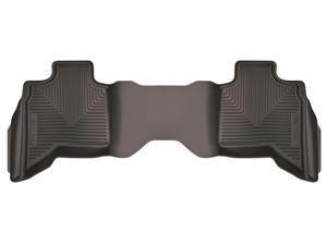 Husky Liners X-act Contour Series 2nd Seat Floor Liner 53620