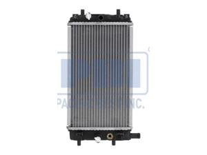 Radiator Pacific Best Inc For//Fit 13007 Buick Enclave Traverse GMC Acadia Saturn Outlook Heavy Duty