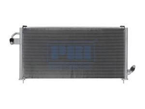 A//C Condenser Pacific Best Inc For//Fit 3103 00-06 BMW x5