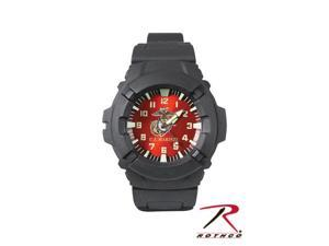 Rothco Aquaforce Marines Watch