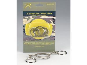 Rothco Commando Wire Saw